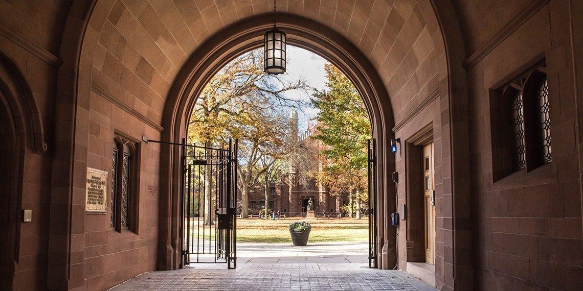 College admissions essay workshop
